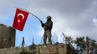 Το Ευρωκοινοβούλιο καταδικάζει την στρατιωτική επιχείρηση της Τουρκίας στην Αφρίν