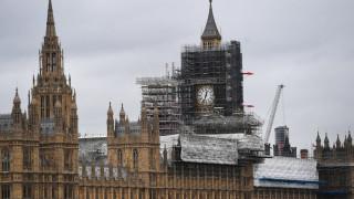 H ανακαίνιση στο Westminster «ξεσπιτώνει» βουλευτές και λόρδους