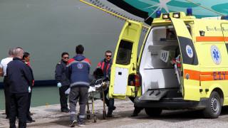 Βόλος: Νεκρός 90χρονος σε θαλάσσια περιοχή - Βρέθηκαν πέτρες στις τσέπες του