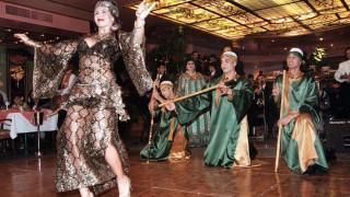 Ρωσίδα χορεύτρια συνελήφθη στην Αίγυπτο λόγω προκλητικής ενδυμασίας και θα απελαθεί
