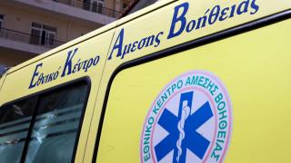 Τροχαίο στην Εθνική Οδό Πατρών - Αθηνών: Μηχανή παρέσυρε έγκυο