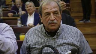 Προσφυγή στη δικαιοσύνη για την έλλειψη συντήρησης των αστικών προανήγγειλε ο Στ. Παππάς