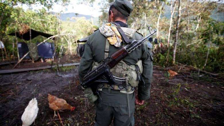 Με αίμα βάφτηκε η συμφωνία ειρήνης στην Κολομβία: 40 πρώην αντάρτες των FARC δολοφονήθηκαν