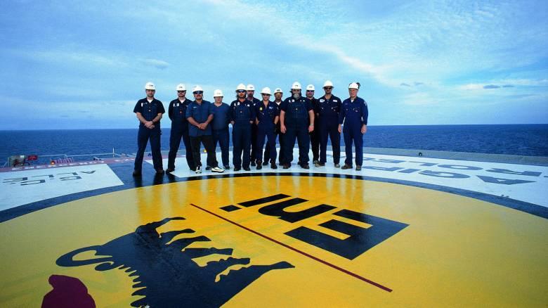 Ανακάλυψη πολλά υποσχόμενου κοιτάσματος φυσικού αερίου στην Κύπρο