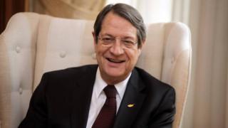 Αναστασιάδης: Στενή η συνεργασία Κύπρου - Ελλάδας για ΑΟΖ, Κυπριακό και σχέσεις με Τουρκία