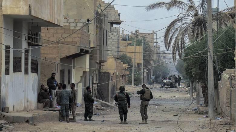 Στα χέρια Κούρδων μαχητών δύο Βρετανοί εκτελεστές του ISIS