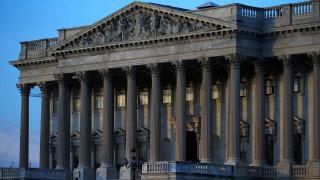 ΗΠΑ: Εγκρίθηκε το νομοσχέδιο για τη χρηματοδότηση του ομοσπονδιακού κράτους