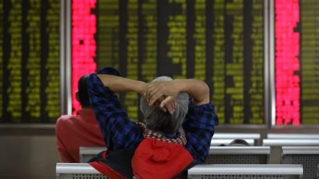 Τα μάτια στραμμένα στις διεθνείς κεφαλαιαγορές – Πτώση 2,32% για τον Nikkei