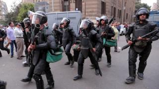 Αίγυπτος: Μεγάλη επιχείρηση κατά τρομοκρατικών και εγκληματικών θυλάκων
