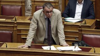 Μουζάλας: Νομοθετική ρύθμιση για αποζημίωση κατοίκων της Χίου για ζημίες από το προσφυγικό κύμα