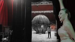 Ζωή στο τσίρκο: Χαοτική αλλά δεν θα την άλλαζα με τίποτα