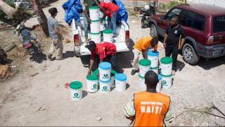 The Times: Στελέχη της Oxfam προσέλαβαν ιερόδουλες με χρήματα της ΜΚΟ στην Αϊτή