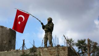 Σύλληψη του συμπροέδρου του HDP λόγω της αντίθεσής του στην τουρκική επίθεση στο Αφρίν