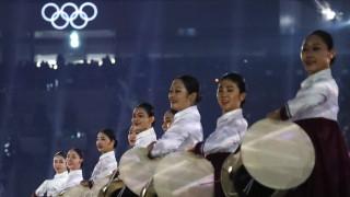 Χειμερινοί Ολυμπιακοί Αγώνες: Επίσημη έναρξη της μεγάλης αθλητικής διοργάνωσης