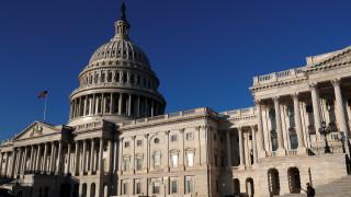ΗΠΑ: Τέλος στο shutdown του ομοσπονδιακού κράτους-Εγκρίθηκε το νομοσχέδιο για τη χρηματοδότηση