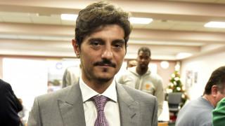 Δ. Γιαννακόπουλος: «Για το 7ο αστέρι με Τζέιμς»