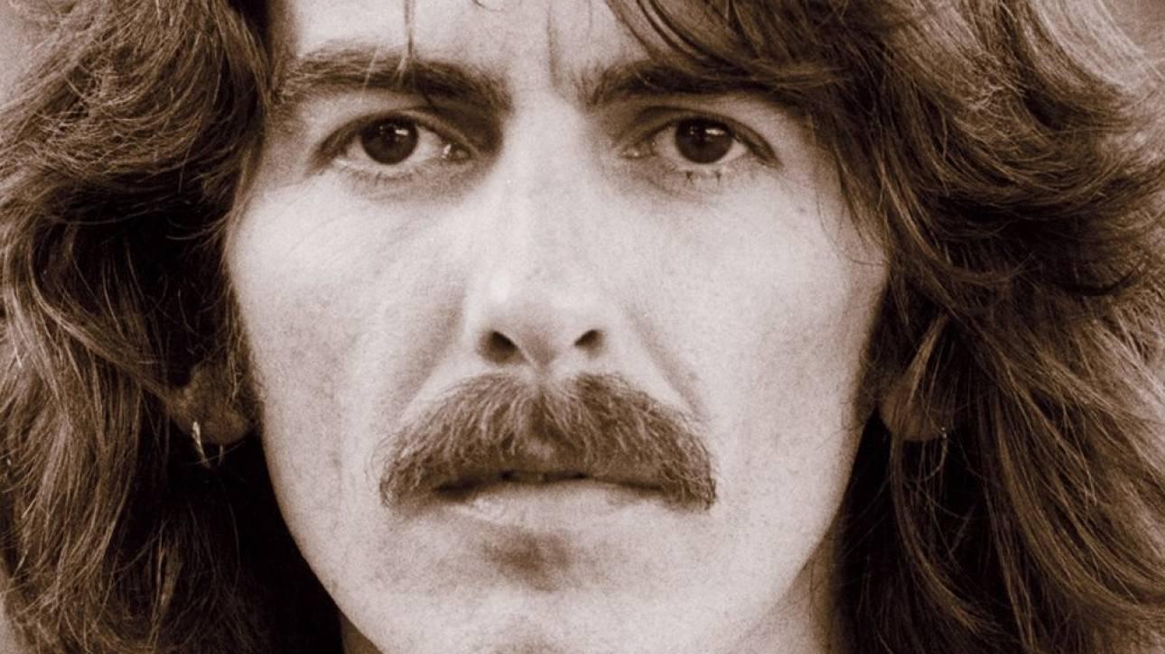 Τζορτζ Χάρισον: κονσέρτο για τον αφανή ήρωα των Beatles στα 75α γενέθλια του