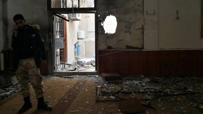 Έκρηξη σε τζαμί στη Λιβύη: Δύο οι νεκροί και δεκάδες τραυματίες