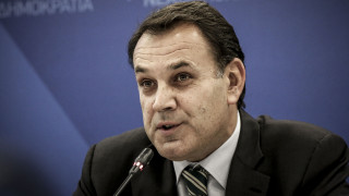 Παναγιωτόπουλος για Καμμένο: Υπάρχουν σοβαρές καταγγελίες από πολύ σοβαρούς ανθρώπους