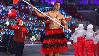 Χειμερινοί Ολυμπιακοί Αγώνες 2018: Ο γυμνόστηθος αθλητής επέστρεψε