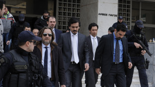 Στο Ανώτατο Ακυρωτικό Δικαστήριο η υπόθεση του Τούρκου αξιωματικού