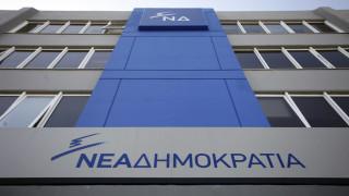 ΝΔ: «Ναι» στην προανακριτική επιτροπή για την υπόθεση Νovartis