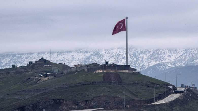 Τούρκος Επιτελάρχης: Έχουμε την ισχύ για να διεξάγουμε στρατιωτική επιχείρηση σε Αφρίν και Αιγαίο