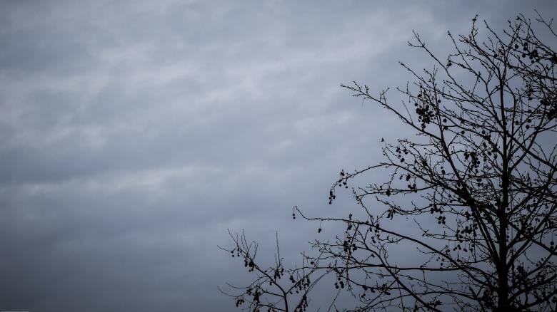 Βαθμιαία επιδείνωση του καιρού το Σάββατο - H «Ιοκάστη» φέρνει βροχές, καταιγίδες και χιόνια