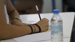 Πανελλαδικές Εξετάσεις 2018: Τον Μάρτιο οι δηλώσεις συμμετοχής των υποψηφίων