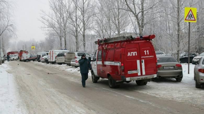 Οι δικαστικοί στη Ρωσία από σήμερα μπορούν να οδηγούν και... μεθυσμένοι