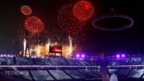 Πιονγκτσάνγκ: Το μέρος που φιλοξενεί τους Χειμερινούς Ολυμπιακούς Αγώνες