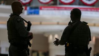 Πυροβολισμοί στη Τζόρτζια των ΗΠΑ με ένα νεκρό και τρεις τραυματίες