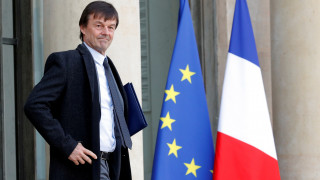 Η εγγονή του Μιτεράν κατέθεσε τη μήνυση για βιασμό κατά Γάλλου υπουργού το 2008