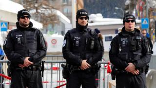 Ελβετία: Κράτησαν όμηρο την κόρη του φρουρού για να ληστέψουν χρηματαποστολή