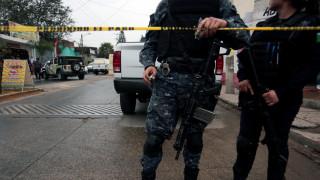 Μεξικό: Συνελήφθη ο αρχηγός διαβόητου καρτέλ