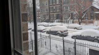 Κακοκαιρία σαρώνει τις ΗΠΑ - Στα 23 εκατοστά το χιόνι στο Σικάγο