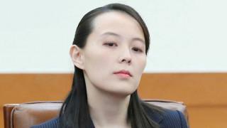 Κιμ Γιο Γιονγκ, η «πριγκίπισσα» της Πιονγκγιάνγκ