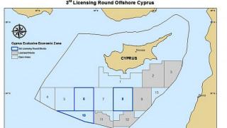 Τουρκικά πολεμικά πλοία παρεμπόδισαν γεωτρύπανο στην κυπριακή ΑΟΖ