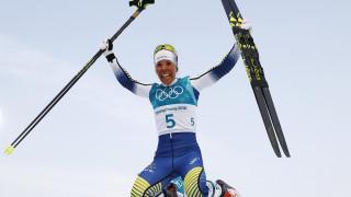 Χειμερινοί Ολυμπιακοί Αγώνες 2018: Στη Σουηδία το πρώτο μετάλλιο