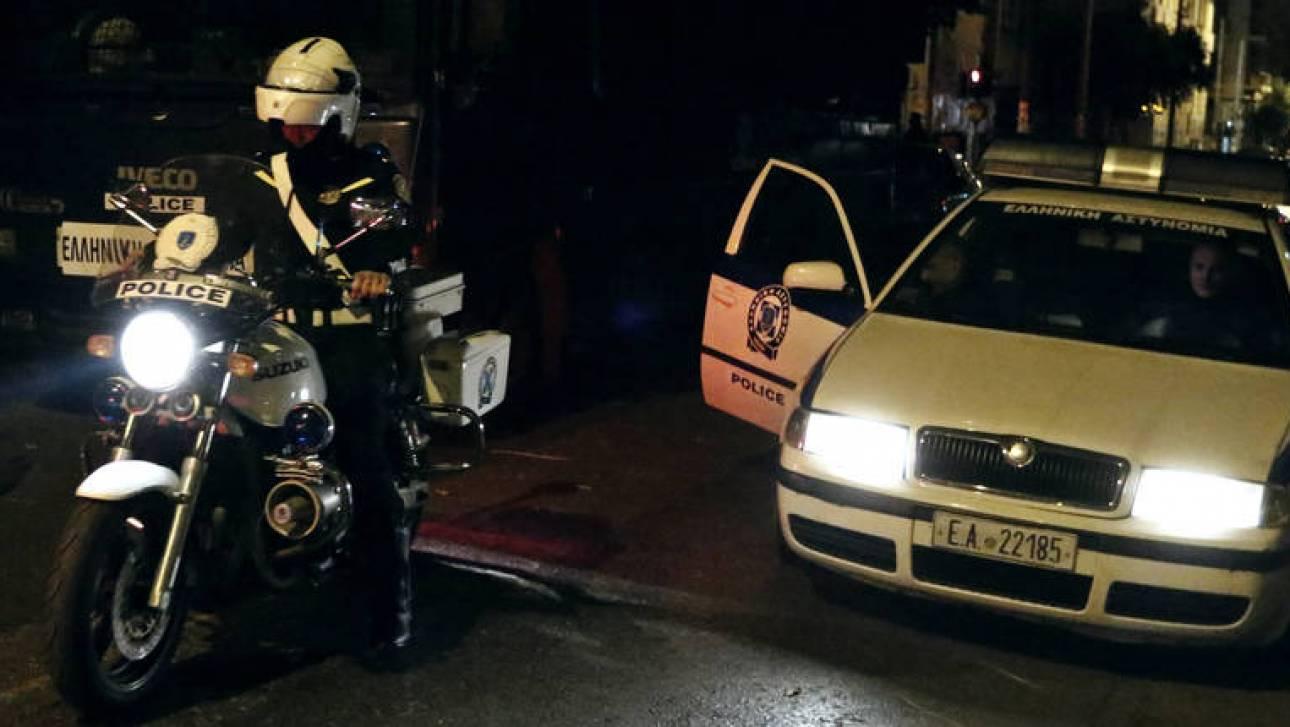 Θεσσαλονίκη: Καταδίωξη 39χρονου που μετέφερε παράνομα αλλοδαπούς