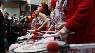 Απόκριες: Σε ρυθμούς καρναβαλιού τα Χανιά