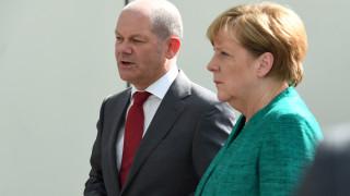 Όλαφ Σολτς: Δεν θέλουμε να υπαγορεύσουμε στα άλλα ευρωπαϊκά κράτη πως θα αναπτυχθούν