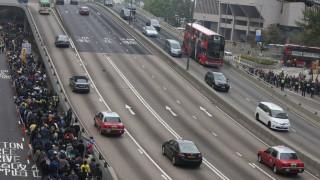 Χονγκ Κονγκ: Πολύνεκρο τροχαίο με λεωφορείο