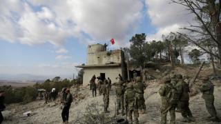 Συρία: Νεκροί οι πιλότοι του τουρκικού στρατιωτικού ελικοπτέρου - Αυστηρή προειδοποίηση Ερντογάν
