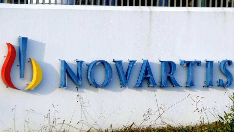 Υπόθεση Novartis: Στο πλευρό της εισαγγελέως διαφθοράς πέντε δικαστές