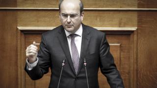 Αντιπαράθεση υπουργείου Οικονομίας - Κ. Χατζηδάκη για το ΕΣΠΑ