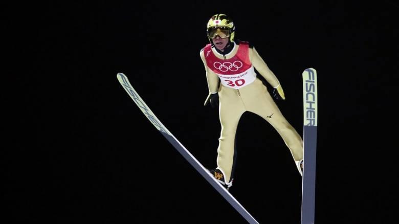 Χειμερινοί Ολυμπιακοί Αγώνες: Άλματα που… κόβουν την ανάσα