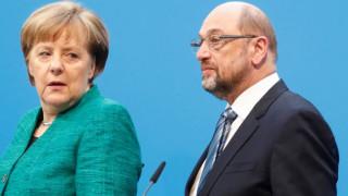 Γερμανία: Όλα του γάμου δύσκολα