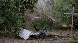 Αεροπορικές επιδρομές από το Ισραήλ στη Συρία μετά την κατάρριψη του F-16