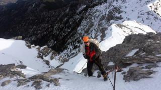 Επιχείρηση απεγκλωβισμού δύο ορειβατών κοντά στο Καϊμακτσαλάν